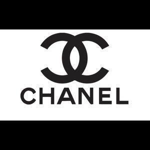 Mini Chanel mascara